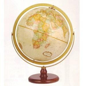 リプルーグル 地球儀 球径30cm ラ・グレンジ型 「日本語版」31874|lamd