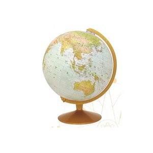 リプルーグル 地球儀 球径30cm マリナー型  「日本語版」33570|lamd