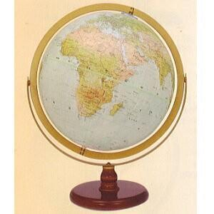 リプルーグル 地球儀 球径30cm  オセアニア型  「日本語版」33874|lamd