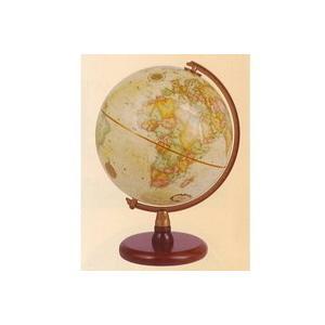 リプルーグル 地球儀 球径23cm クインシー型「日本語版」 51572|lamd