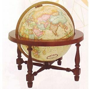 リプルーグル 地球儀 球径30cm ジェームス・ウィルソン型  「日本語版」 83772|lamd