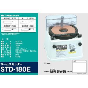 SHINKO 新興製作所 ホームスカッター STD-180E lamd 04