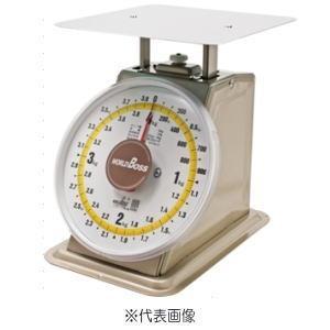 高森コーキ 見やすい上皿自動秤 30kg MYM-30 lamd