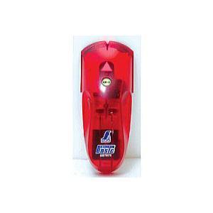 ●壁裏の金属・木材・プラスチックを探知し、点灯と電子音でお知らせします。 ●使いやすいシンプル設計で...