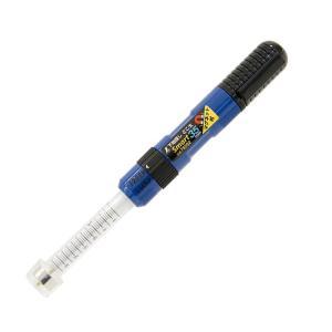 本体:ABS樹脂(抗菌剤入) 可動カバー:ポリカーボネート樹脂 針:ステンレス 製品サイズ(mm)縦...