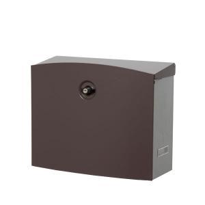 材質:亜鉛メッキ鋼板 焼付け塗装 つまみ式シリンダー錠付き 確認に便利な小窓付き 大型メール便(幅2...