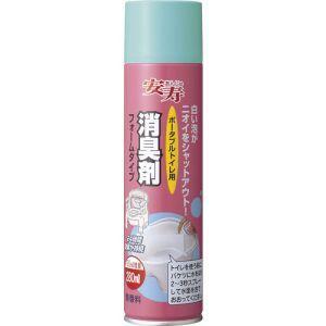 アロン化成 安寿 消臭剤 フォームタイプ|lamd