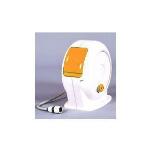 グリーンライフ オールカバーホースリール CORON「コロン」  PRR-20HC[PRR20HC] OR-オレンジ|lamd