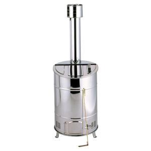 [送料無料] グリーンライフ 家庭用ステンレス落ち葉庭枝焼却器 OED-60S 焼却炉 「OED−60S 落ち葉焼却器」|lamd