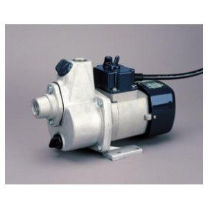 「送料無料」 工進 FSポンプ 低粘度油専用100V FS-100D lamd