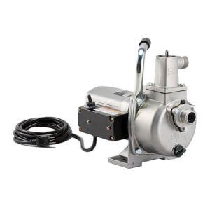工進 ジェットメイト [モーターポンプ] MP-25 [MP25]AC-100V電源で使える小型で経済的なポンプ!!|lamd