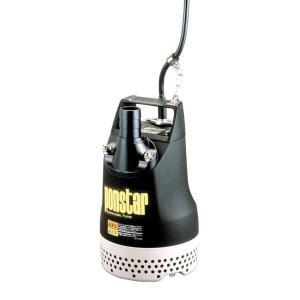 工進 汚水用水中ポンプ ポンスターPX-640〔60Hz/西日本専用〕|lamd