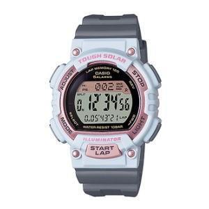【送料無料】 カシオ ソーラー 腕時計 SPORTSGEAR STL-S300H-4AJF|lamd