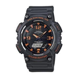 カシオ ソーラー 腕時計 AQ-S810W-8AJF「smtb-TK」|lamd