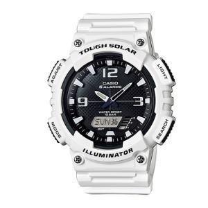 「送料無料」カシオ ソーラー 腕時計 AQ-S810WC-7AJF|lamd