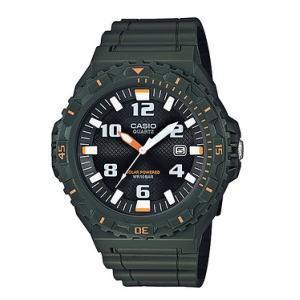 「送料無料」カシオ ソーラー 腕時計 MRW-S300H-3BJF|lamd