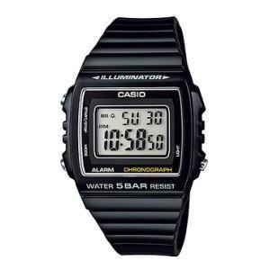 カシオ 腕時計 W-215H-1AJF|lamd