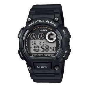 「送料無料」カシオ 腕時計 W-735H-1AJF|lamd