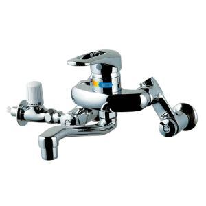 ●食洗器や浄水器への分水が可能  ●食洗器・浄水器へ分岐可能なマルチ分岐付き  ●2種類のクランク取...