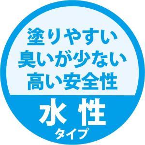 カンペハピオ 水性着色ニス 「100ml」  [新メープル]|lamd|04