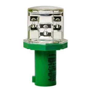 ミツギロン ソーラー式獣害対策LEDライト アニマルパンチ EG-58|lamd