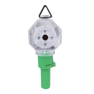 ミツギロン 電池式獣害対策LEDライト アニマルガード EG-81 lamd