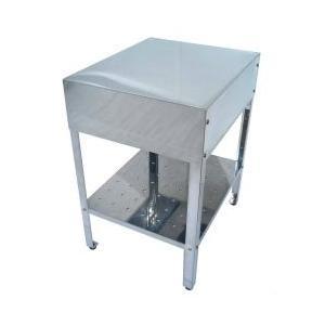 ステンレス アウトドアキッチン ワークテーブル SK-450W ガーデンシンク|lamd