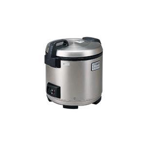 「送料無料」 タイガー 業務用炊飯ジャー 炊きたて 「2升炊き」  JNO-A360[JNOA360] XS-ステンレス lamd