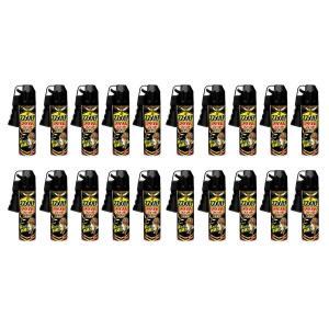 アース製薬 スズメバチマグナムジェットプロ 550ml 20本 ケース販売|lamd