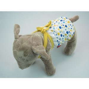 水玉スリングシャツ【メール便可】 <犬服 ワンコ>|lamerr
