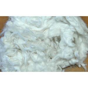 アンゴラ・ウェッブ状 100g <紡毛 紡ぎ 染め 羊毛 フェルト>|lamerr