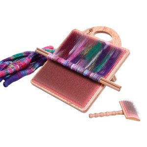 アシュフォード ブレンディングボード ラッカー塗装 <紡ぎ車 紡ぎ カード カーディング ashford>|lamerr
