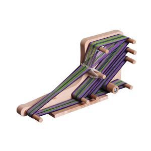 アシュフォード インクレット 白木 <手織り機  ベルト ひも ashford>|lamerr