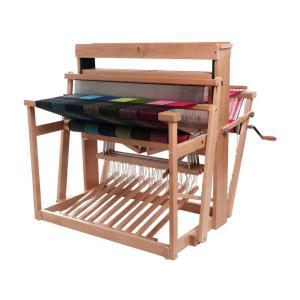 アシュフォード ジャックルーム jackloom ラッカー塗装 組立キット <織機 手織り機 機織り機 ashford>  予約制|lamerr