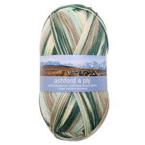 アシュフォード マッケンジー 高級メリノウール100% 100g玉毛糸 <織り 編み ニット 毛糸 ashford>|lamerr