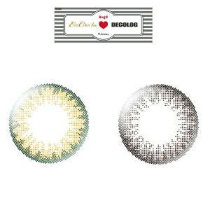 エバーカラーワンデー・ハグユー 10枚入り  カラコン 1day 使い捨て 全2色( 度あり / 度なし ) lamp