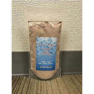 高濃度水素 食用岩塩 水素含有天然岩塩 ファインソルト 200g|lamp