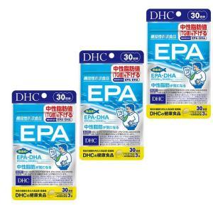 3パック DHC EPA 30日分×3パック (270粒) ディーエイチシー|lamp