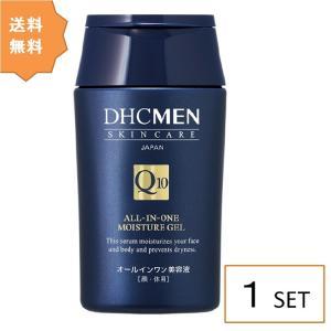 DHC MEN オールインワン モイスチュアジェル 200ml ディーエイチシー|lamp