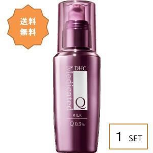 DHC 薬用Qフェースミルク 100ml  ディーエイチシー lamp 02