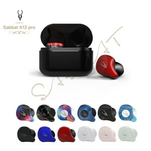 sabbat Bluetooth ワイヤレスイヤホン X12pro 全12色  イヤホン イヤフォン ブルートゥースイヤホン 高音質|lamp