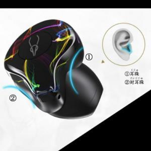sabbat Bluetooth ワイヤレスイヤホン X12pro 全12色  イヤホン イヤフォン ブルートゥースイヤホン 高音質|lamp|13