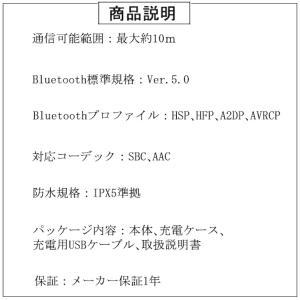 sabbat Bluetooth ワイヤレスイヤホン X12pro 全12色  イヤホン イヤフォン ブルートゥースイヤホン 高音質|lamp|16