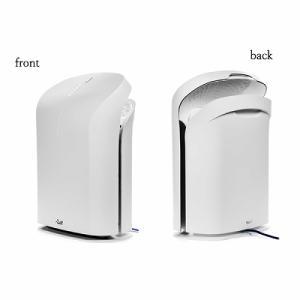 Rabbit Air BioGS 2.0 空気清浄機  グッドデザイン賞 レッドドット賞 おしゃれ 静音 スマート 操作性 静か 寝室用 コンパクト 場所をとらない|lamp