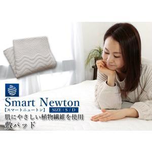 Smart Newtonスマートニュートン 敷きパット ダブル140cm|lamp