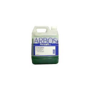 アルボース石鹸液 4kg(4本入り) 医薬部外品ケース買い|lamp