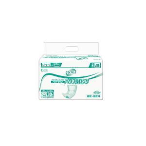 リフレ パッドタイプ パワフルロング 30枚入り(8袋パック)  介護 おむつ オムツ 大人用 家庭 介護用 送料込 施設 病院 lamp