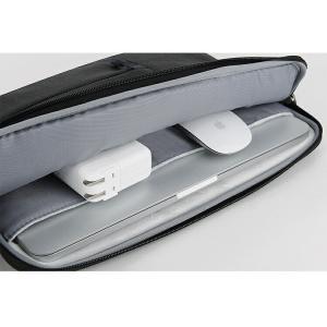 wiwu 12インチ ビジネスバッグ インナーバッグ PCケース 2色|lamp|09