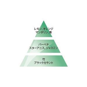 ランプベルジェ アロマオイル 緑茶 1000ml|lampeberger|02
