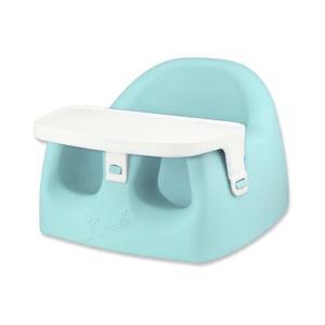 カリブ 椅子 PM3386 ソフトチェアー アクア